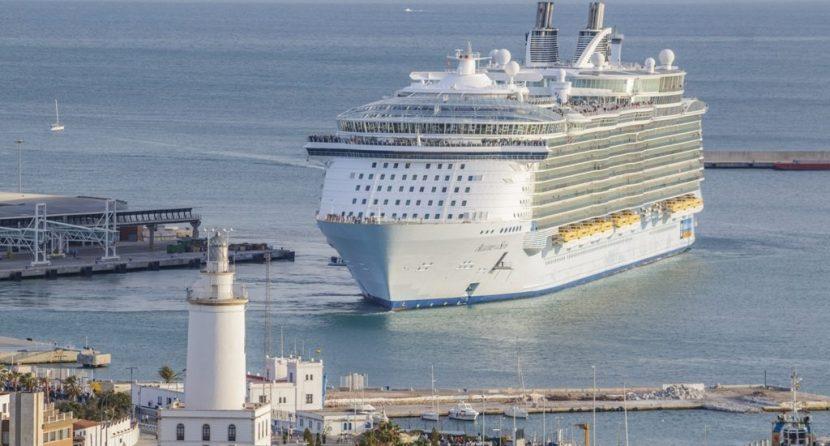 cruceros contribuyen al auge del turismo malaga costa del sol casasol holiday alquiler apartamentos gestion viviendas turisticas